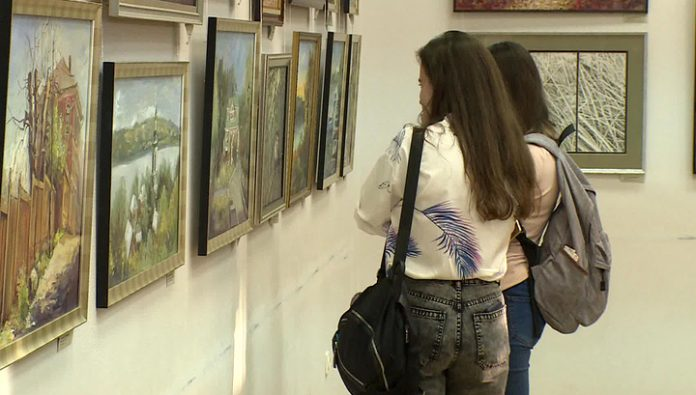 Sochi museums and theatres back to life as usual