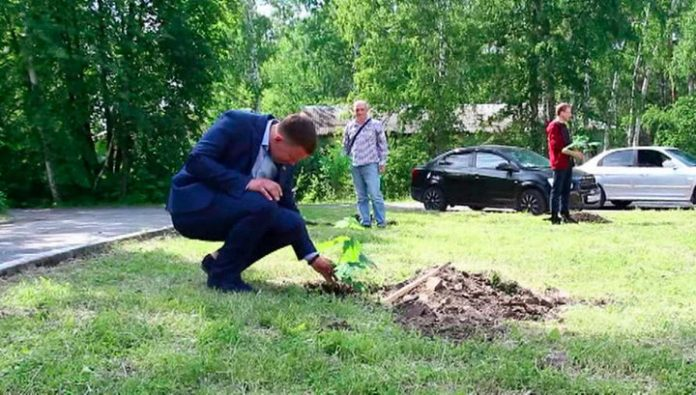 South Ural residents will be able to take part in the