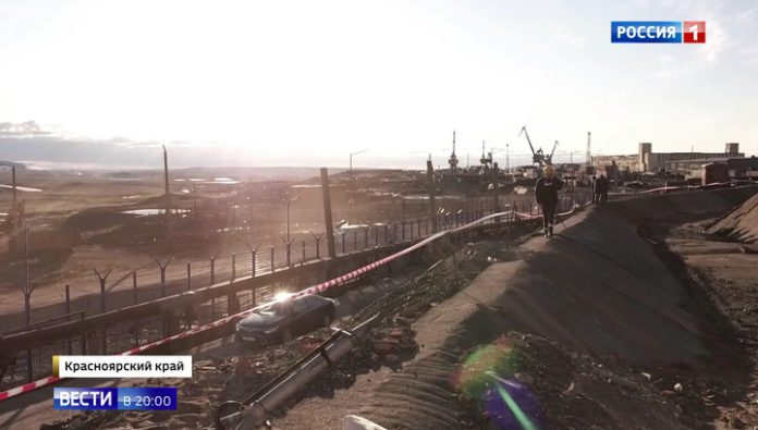 Spill of fuel in Norilsk: who will restore the environment and how much it will cost