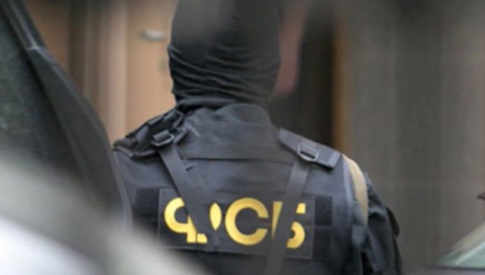 The chief of the police Department in the Kursk region spied on Ukraine