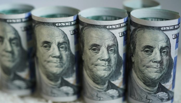 The dollar has exceeded 70 rubles, Euro 79
