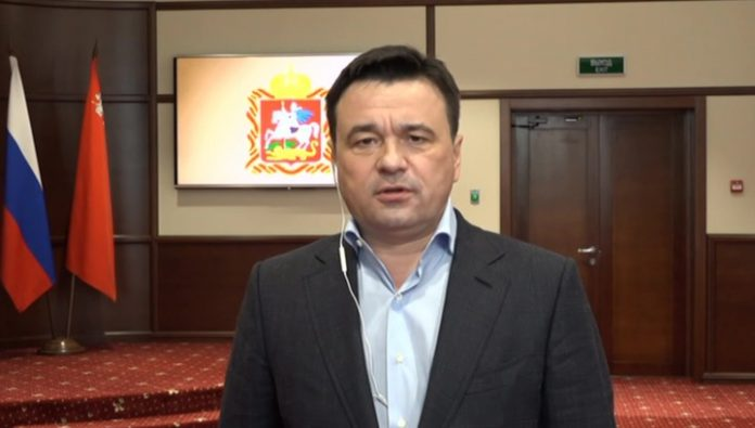 The Governor of Moscow region reported that when the kindergartens and beauty Salons