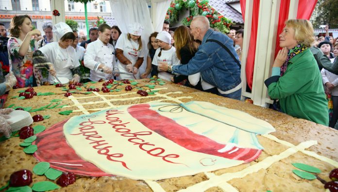 The question of the renewal of the festivals in Moscow will be solved not earlier than in July