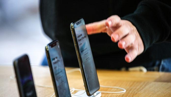 The release of the new iPhone delayed