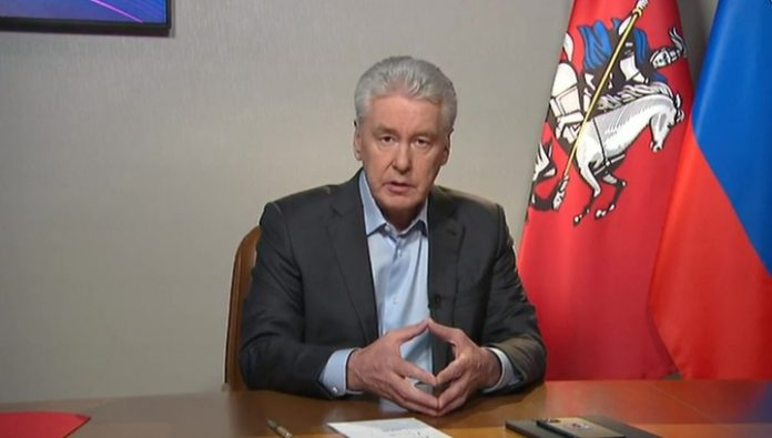 The removal of restrictive measures and voting on amendments: exclusive interview with Sergey Sobyanin