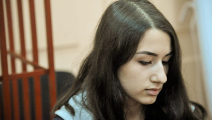 The sisters Khachaturian re-directed to the Prosecutor General