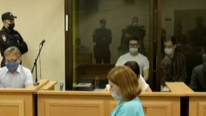 The state prosecution demanded 6 and 9 years of imprisonment for participants in the