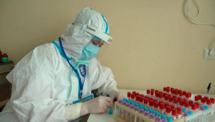 The vaccine trials: the first group of volunteers will receive vaccinations in the near future