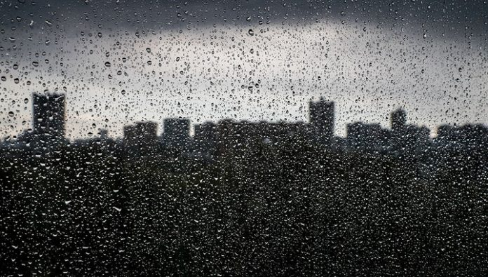 The weather forecasters: the rains are over, summer begins