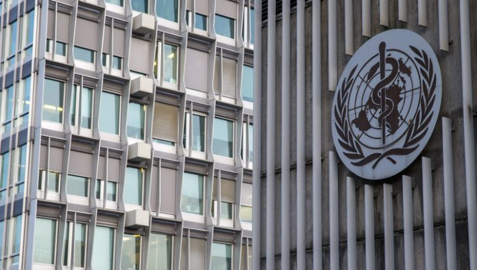 The who revised its recommendations regarding the use of masks