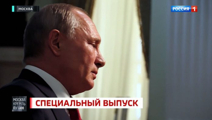 There are no difficult and easy, there is a priority, Putin stressed