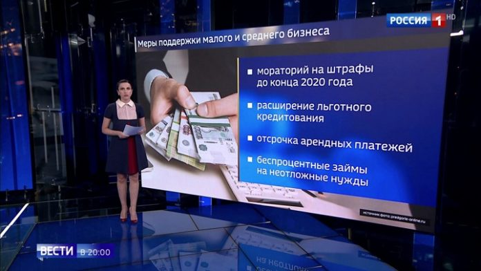 Udalenke, unemployment and support of the citizens: the government discussed the situation of the economy