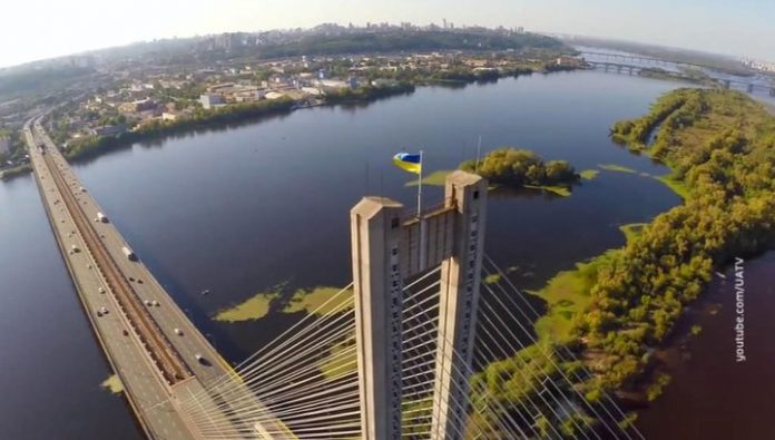 Ukraine outraged by the Victory Parades in Crimea and the Donbass