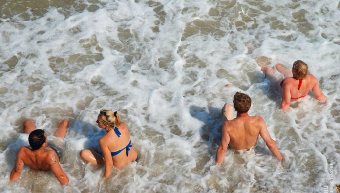 Vacation in Crimea this year is not more expensive