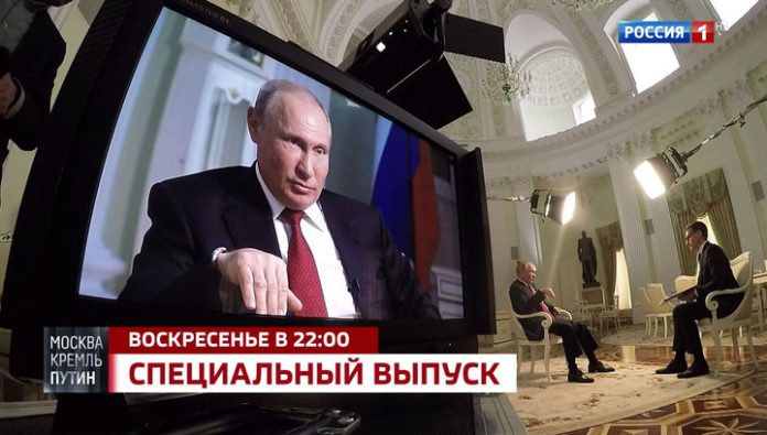 Vladimir Putin told about the opponents of direct payments during a pandemic