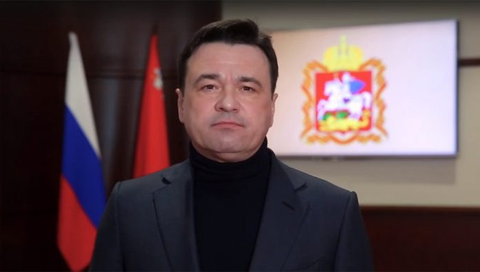 Vorobyov in Moscow suburbs will remain a mask mode and a ban on mass gatherings