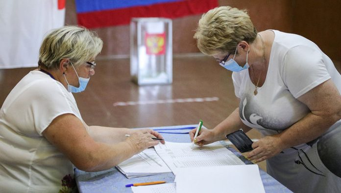 VTSIOM: amendments to the Constitution supported by 75 percent of voters