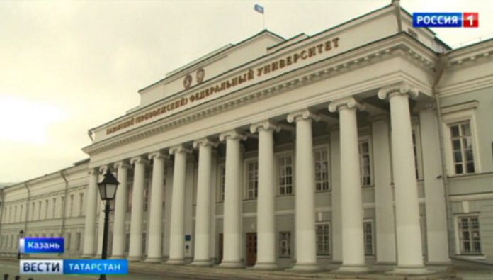 At the faculty of journalism of the University of Kazan will not be a budget seats