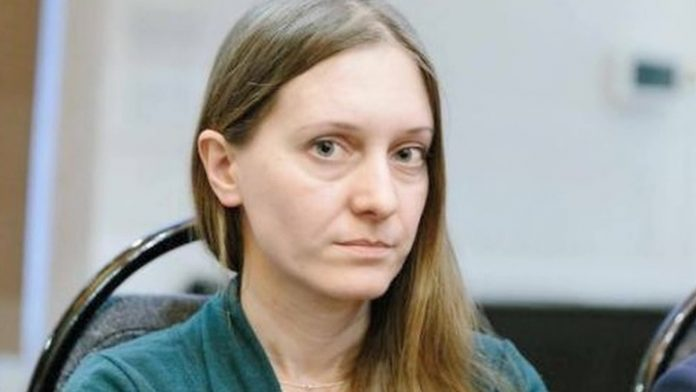 Cjr hopes that Prokopieva justified. A sentence will announce the 6th