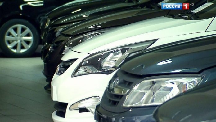 In Russia only grows sales of coupes and convertibles