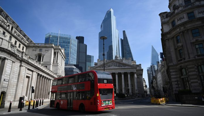 London announced the introduction of personal sanctions against 25 Russians