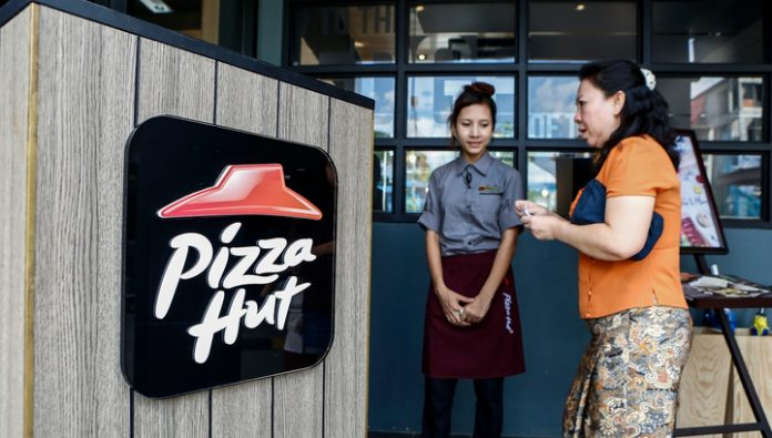 Pizza Hut and Wendy's in the US declared bankruptcy