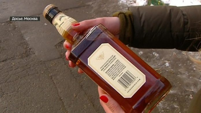 Requests round-the-clock delivery of alcohol has tripled