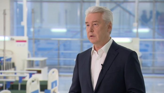 Sobyanin praised the creation of the New Moscow