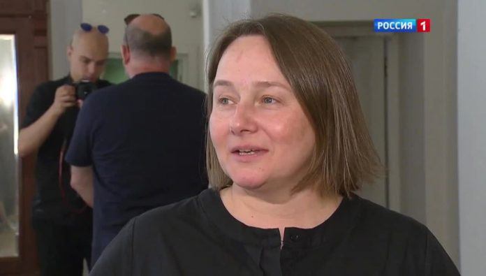The daughter of Viktor Proskurin: it was just an actor, who wanted something to steal